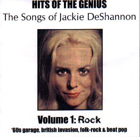 Hits of the Genius Volume 1: Rock