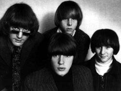 The Byrds 3