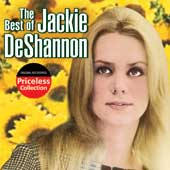 The Best of Jackie DeShannon 1