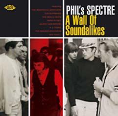 Phil's Spectre