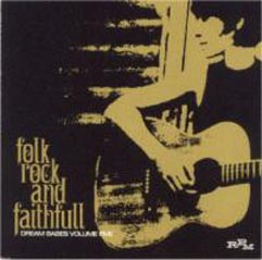 Folk Rock and Faithfull