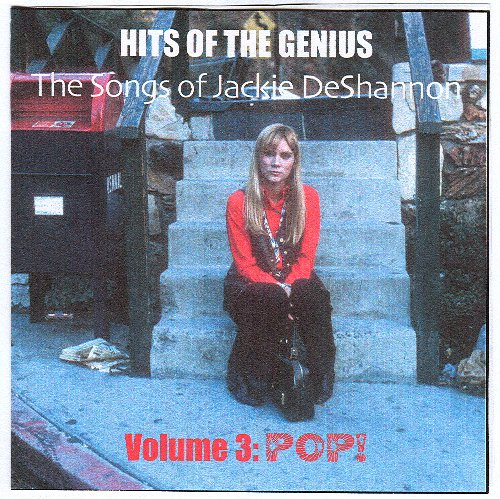 JDSAS Hits of the Genius Vol 3 CD