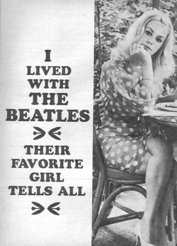 I Lived With The Beatles 1