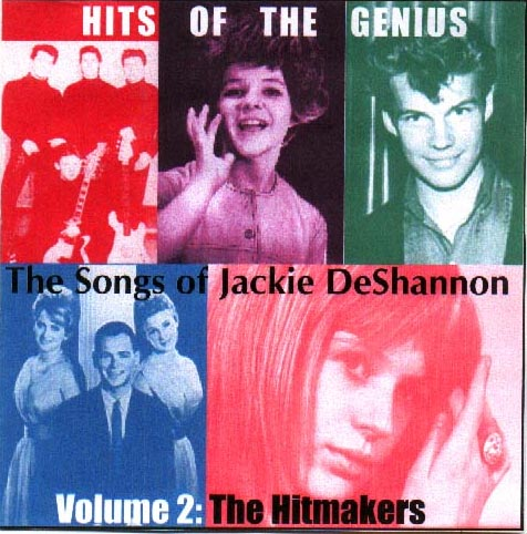 JDSAS Hits of the Genius Vol 2 CD
