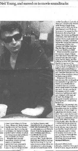 Jack Nitsche Obituary Page 2